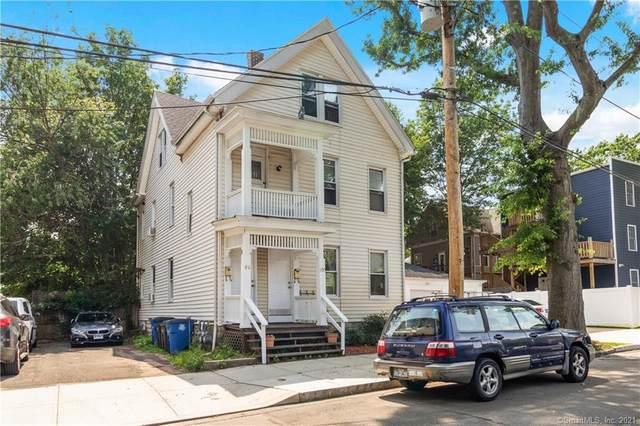 98 Eagle Street, New Haven, CT 06511 (MLS #170420142) :: Team Phoenix