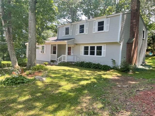 29 Monticello Drive, East Lyme, CT 06333 (MLS #170420162) :: Team Feola & Lanzante | Keller Williams Trumbull