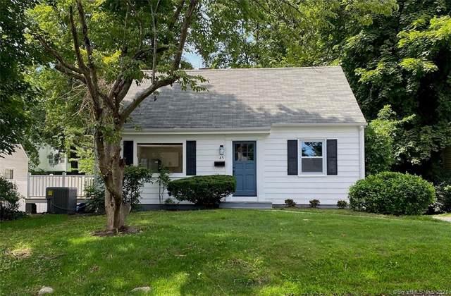 45 Coolidge Avenue, Stamford, CT 06906 (MLS #170420167) :: GEN Next Real Estate