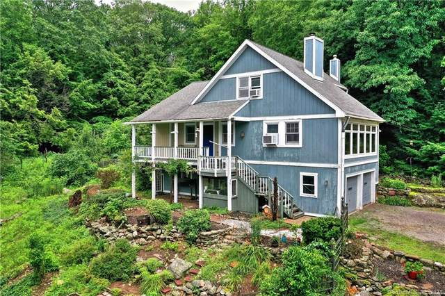 462 W Hill Road, New Hartford, CT 06057 (MLS #170420170) :: Michael & Associates Premium Properties | MAPP TEAM
