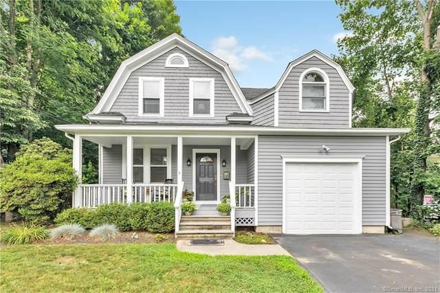 4845 Main Street, Stratford, CT 06614 (MLS #170420190) :: Mark Boyland Real Estate Team