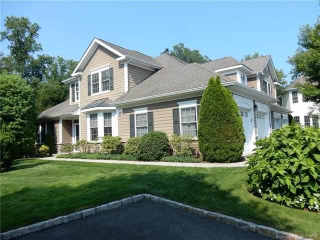 64 Terra Nova Circle #64, Westport, CT 06880 (MLS #170420231) :: GEN Next Real Estate