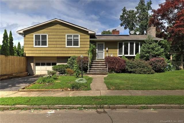 18 Marin Road, New Haven, CT 06512 (MLS #170420241) :: Spectrum Real Estate Consultants