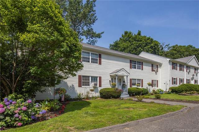 1 Canterbury Arms #1, New Milford, CT 06776 (MLS #170420271) :: GEN Next Real Estate
