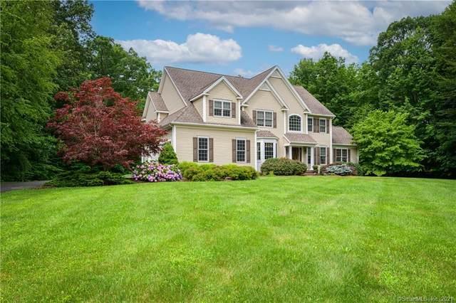 11 Granite Road, New Milford, CT 06776 (MLS #170420279) :: GEN Next Real Estate