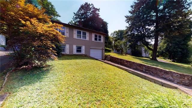 39 Alpine Circle, Newtown, CT 06482 (MLS #170420287) :: GEN Next Real Estate