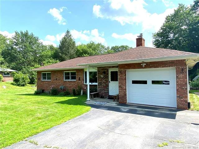 31 Upper Whittemore Road, Middlebury, CT 06762 (MLS #170420318) :: Team Feola & Lanzante | Keller Williams Trumbull