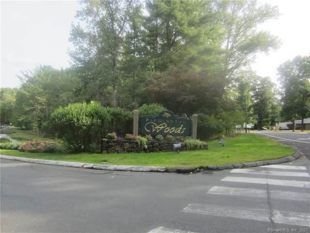 3 Conifer Lane #3, Avon, CT 06001 (MLS #170420374) :: Forever Homes Real Estate, LLC