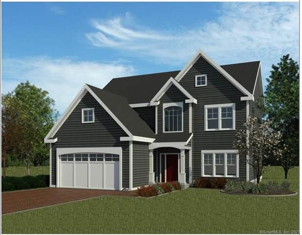 22 West Gate Road, Farmington, CT 06032 (MLS #170420380) :: Next Level Group