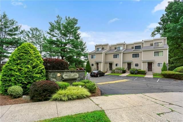 244 Melody Lane #244, Fairfield, CT 06824 (MLS #170420389) :: GEN Next Real Estate