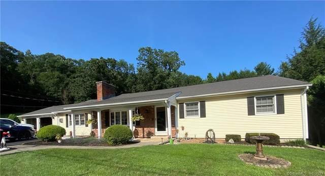 10 E Avenue East Extension, Beacon Falls, CT 06403 (MLS #170420402) :: GEN Next Real Estate