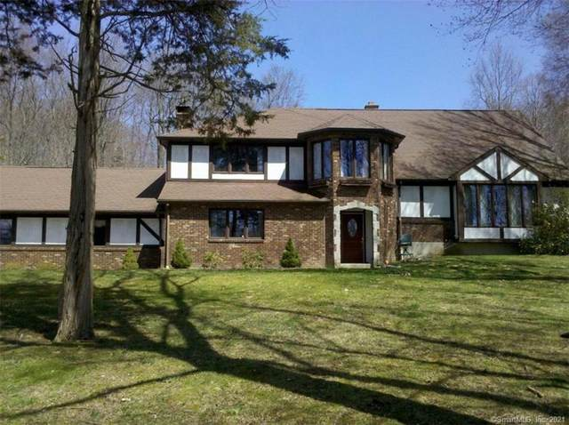 14 Rogers Road, Wolcott, CT 06716 (MLS #170420450) :: Next Level Group