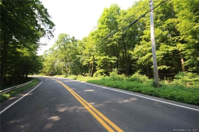 52 Cook Road, Prospect, CT 06712 (MLS #170420455) :: Carbutti & Co Realtors