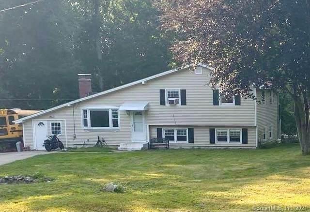 2 West Drive, Ledyard, CT 06335 (MLS #170420464) :: Spectrum Real Estate Consultants