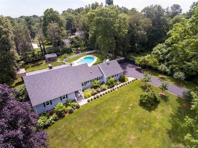 129 Knobloch Lane, Stamford, CT 06902 (MLS #170420469) :: GEN Next Real Estate