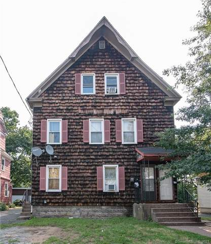 16-18 Bidwell Avenue, East Hartford, CT 06108 (MLS #170420477) :: Hergenrother Realty Group Connecticut