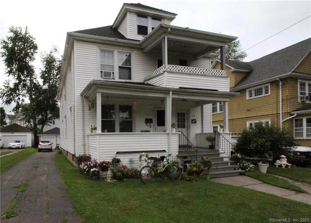 31 Sherbrooke Avenue, Hartford, CT 06106 (MLS #170420510) :: GEN Next Real Estate