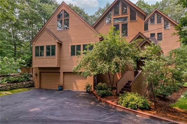 522 Peddlers Road, Guilford, CT 06437 (MLS #170420549) :: Kendall Group Real Estate | Keller Williams