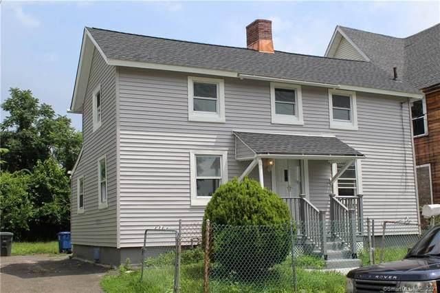 285 Jefferson Street, Bridgeport, CT 06607 (MLS #170420567) :: Next Level Group
