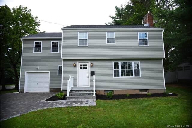 180 Mohawk Drive, West Hartford, CT 06117 (MLS #170420663) :: Faifman Group