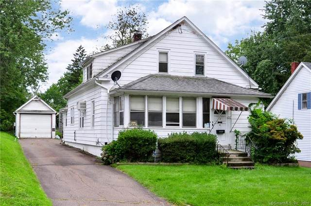 35 Cummings Street, East Hartford, CT 06108 (MLS #170420668) :: GEN Next Real Estate