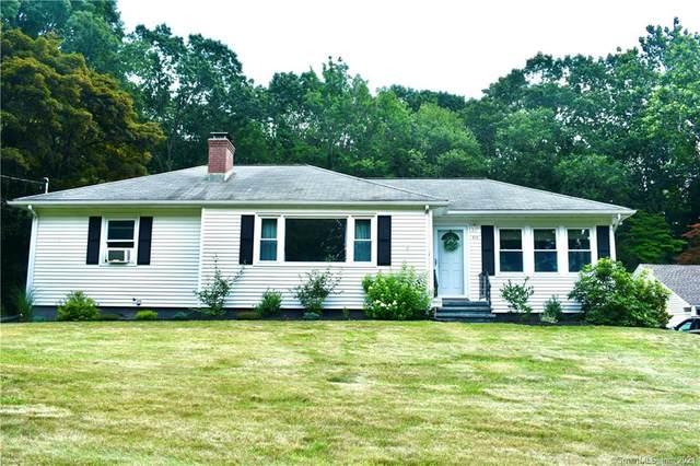 512 New Hanover Avenue, Meriden, CT 06451 (MLS #170420694) :: GEN Next Real Estate