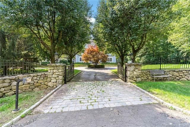 456 Cheese Spring Road, New Canaan, CT 06840 (MLS #170420717) :: Next Level Group