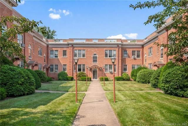 131 Fountain Street A1, New Haven, CT 06515 (MLS #170420719) :: Team Feola & Lanzante | Keller Williams Trumbull