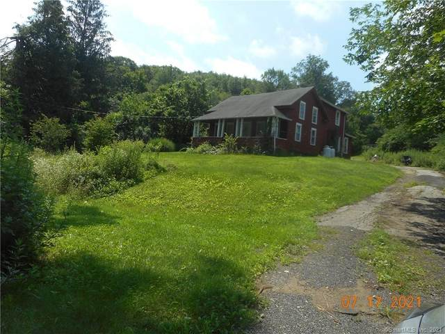 671 Oxford Road, Oxford, CT 06478 (MLS #170420744) :: Next Level Group