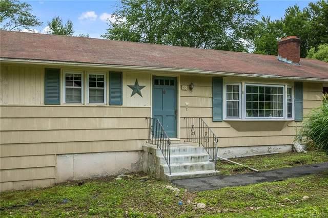 46 Ridgewood Drive, Groton, CT 06355 (MLS #170420773) :: Faifman Group