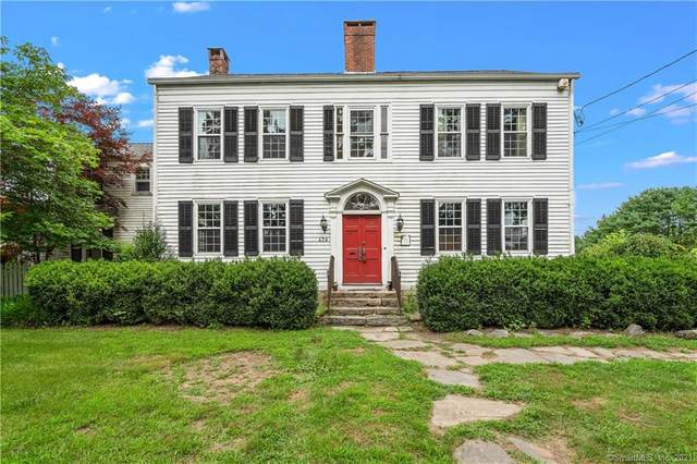 439 N River Street, Guilford, CT 06437 (MLS #170420788) :: Kendall Group Real Estate | Keller Williams