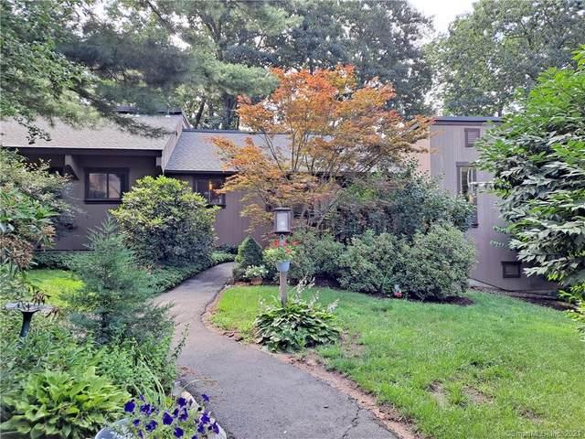 26 Canterbury Lane #26, Avon, CT 06001 (MLS #170420823) :: Forever Homes Real Estate, LLC