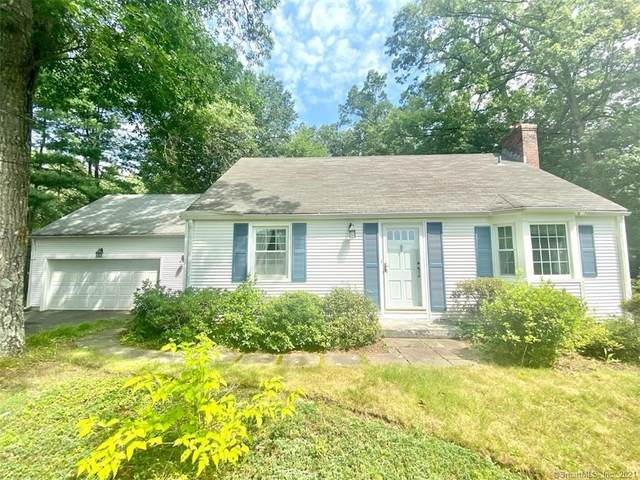 192 Arch Road, Avon, CT 06001 (MLS #170420831) :: Forever Homes Real Estate, LLC