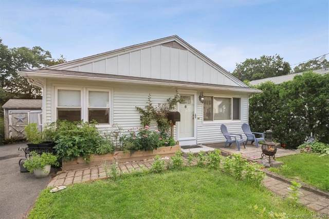 70 Oxford Street, Manchester, CT 06042 (MLS #170420836) :: Chris O. Buswell, dba Options Real Estate