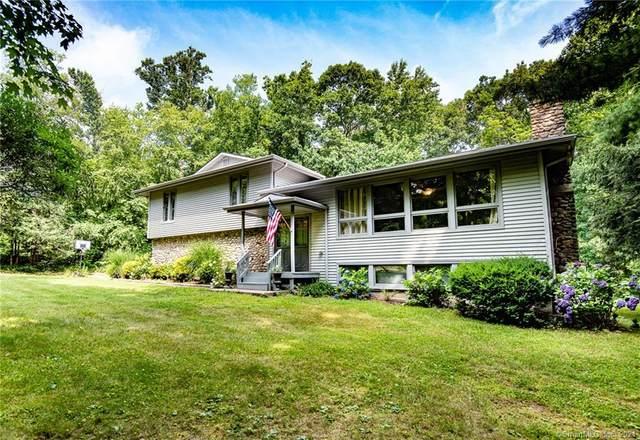 72 Clark Hill Road, East Hampton, CT 06424 (MLS #170420848) :: GEN Next Real Estate
