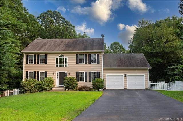 22 W Society Road, East Lyme, CT 06333 (MLS #170420881) :: Next Level Group