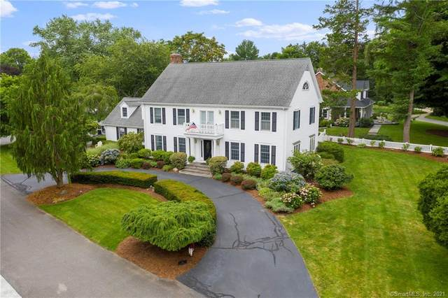 88 N Cove Road, Old Saybrook, CT 06475 (MLS #170420924) :: Kendall Group Real Estate | Keller Williams