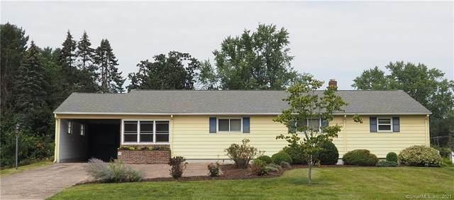 37 Diane Drive, Manchester, CT 06040 (MLS #170420927) :: GEN Next Real Estate