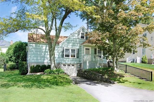 84 Wheeler Park Avenue, Fairfield, CT 06825 (MLS #170420948) :: GEN Next Real Estate