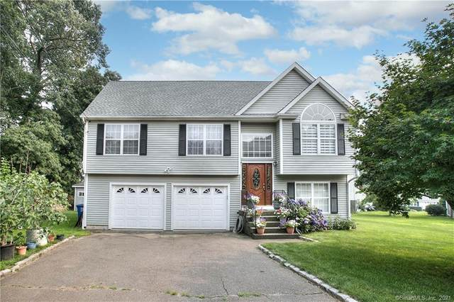 11 Anton Circle, Bridgeport, CT 06606 (MLS #170420964) :: Mark Boyland Real Estate Team