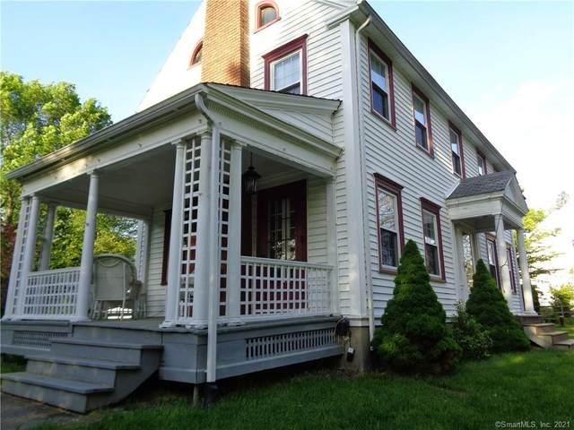47 Ferry Lane, South Windsor, CT 06074 (MLS #170420970) :: Kendall Group Real Estate | Keller Williams