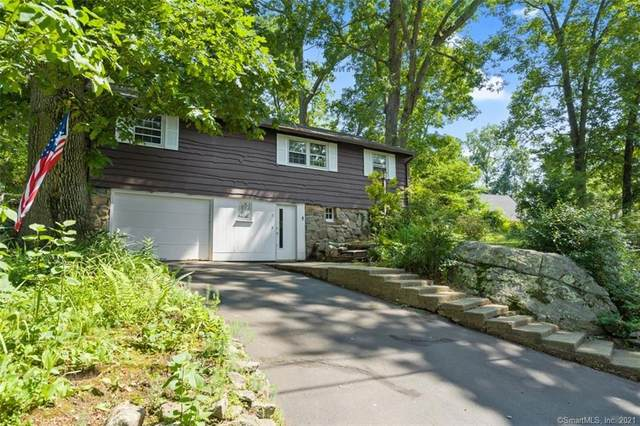9 Hilltop Drive, Madison, CT 06443 (MLS #170420994) :: Sunset Creek Realty
