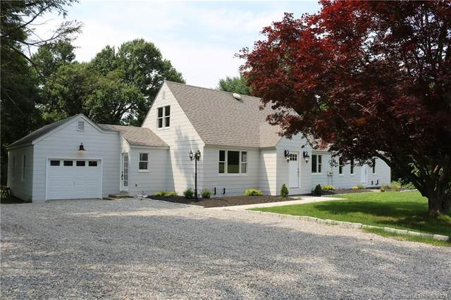 74 Meeting House Hill Road, Franklin, CT 06254 (MLS #170421004) :: Next Level Group