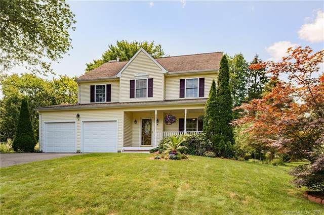 10 Junior Road, Farmington, CT 06032 (MLS #170421030) :: Hergenrother Realty Group Connecticut
