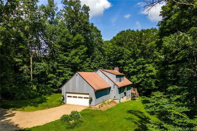 78 Old Forge Hollow Road, Litchfield, CT 06750 (MLS #170421051) :: Frank Schiavone with Douglas Elliman