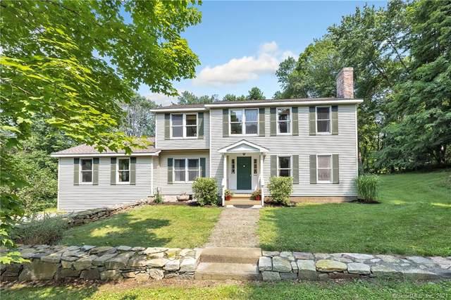 179 Redding Road, Redding, CT 06896 (MLS #170421054) :: GEN Next Real Estate