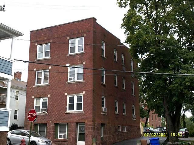 40 Green Street #3, Middletown, CT 06457 (MLS #170421071) :: GEN Next Real Estate