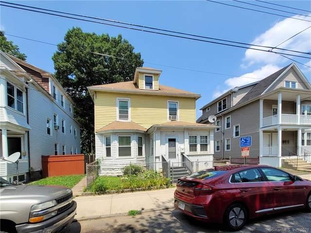 53 Elizabeth Street, New Haven, CT 06511 (MLS #170421078) :: Team Feola & Lanzante | Keller Williams Trumbull