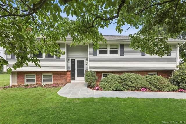 75 Obtuse Road S, Brookfield, CT 06804 (MLS #170421100) :: Kendall Group Real Estate | Keller Williams