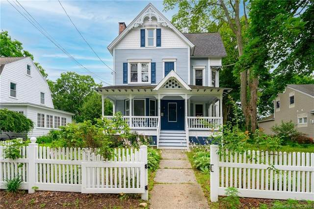 11 Grand Street, Bethel, CT 06801 (MLS #170421149) :: Alan Chambers Real Estate